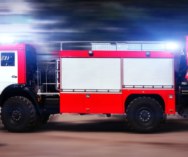 emulseurs pour lutte anti-incendie urgence